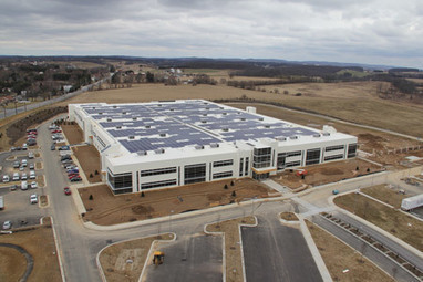 Making a Match: How Solar Companies and Banks Hook Up | MishMash | Scoop.it