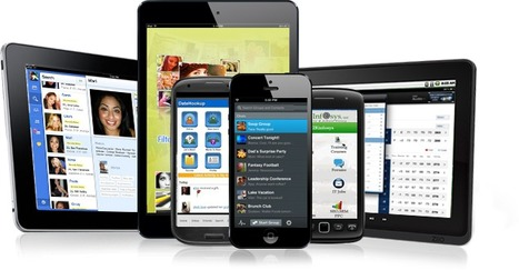 Best guidelines for achieving a good mobile website design | Technology | Scoop.it