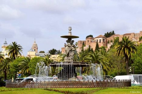 Malaga, Spain | History and Culture | Travel Food Drink | Blogs | Scoop.it