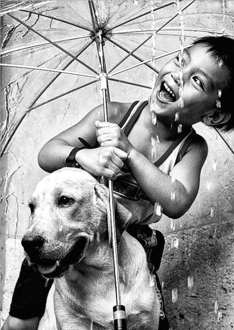 Singin' in the rain... | I didn't know it was impossible.. and I did it :-) - No sabia que era imposible.. y lo hice :-) | Scoop.it