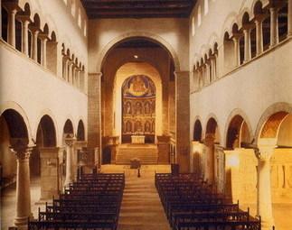 Historia del Arte románico | La herencia otoniana en Alemania | Expresiones Arquitectónicas Cristianas | Scoop.it