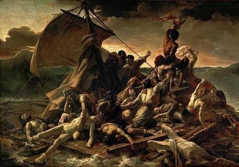 El naufragio de la fragata «Medusa» acabó en canibalismo y un escándalo en 1816 | historian: science and earth | Scoop.it