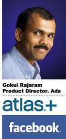 Atlas, At Last. Facebook Ad Chief Gokul Rajaram Speaks | The *Official AndreasCY* Daily Magazine