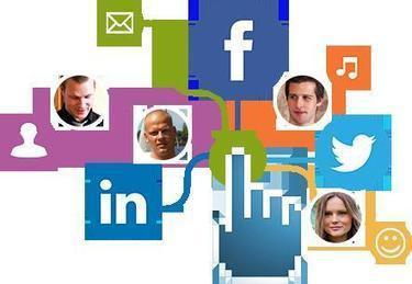 Interacting with Customers: Social Media Marketing | MegabizMarketing | Scoop.it