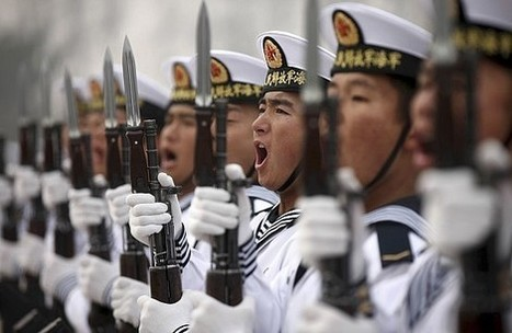 China and Strategic Imbalance | Asia-Pacific developments | Scoop.it