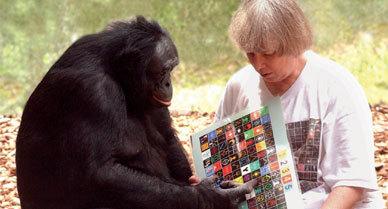 Speaking Bonobo   General linguistics   Scoop.it
