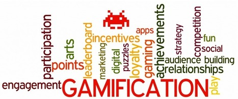 5 Tips for Engagement Through Gamification - culture365 | Digital Entertainment Technology | Scoop.it