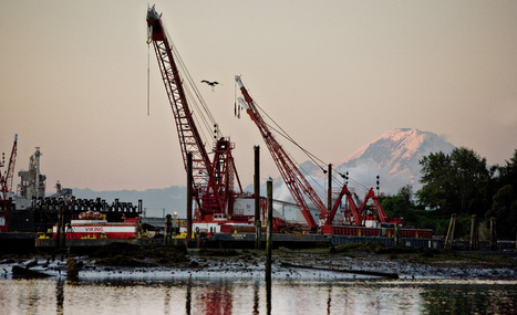 Government and Boeing fought to curtail Duwamish River cleanup | Sustain Our Earth | Scoop.it
