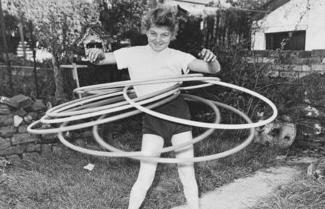The History of the Hula Hoop - ABC News | Things Past | Scoop.it