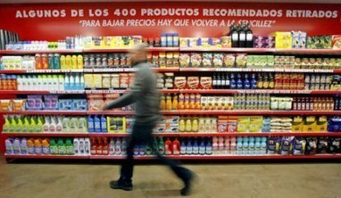 El error de Mercadona | Antropología industrial | Scoop.it
