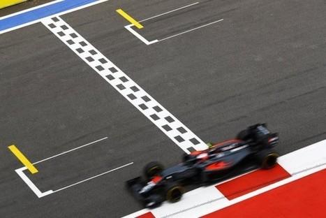 F1 - McLaren aura des nouveautés à Barcelone | Auto , mécaniques et sport automobiles | Scoop.it