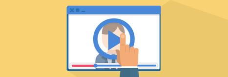6 aspectos que no debes olvidar al producir un vídeo didáctico - Snackson | Educación y TIC | Scoop.it