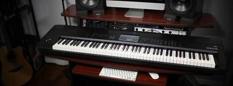 Buy Korg Workstation Electronic Musical Instruments Online | Online Shopping | Scoop.it