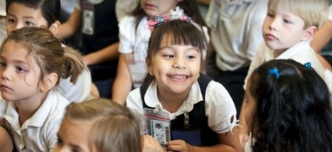 School Successes Inspire N.C. Push for Dual Language | ¡CHISPA!  Dual Language Education | Scoop.it