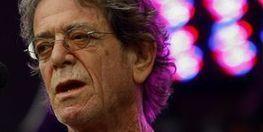 La légende du rock américain Lou Reed est mort | L'actualité de la filière Musique | Scoop.it