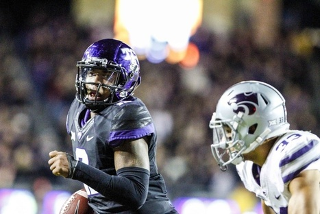 Kansas State Wildcats Ready to Surprise in 2015 - Today's U - Today's U (blog) | All Things Wildcats | Scoop.it