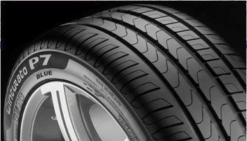 Avec le Cinturato P7 Blue, Pirelli lance le premier pneu AA du marché - rezulteo, le guide et l'actualité du pneu | pneus moins cher | Scoop.it