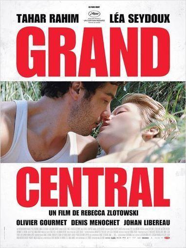 Telecharger Grand Central [DVDRiP] en DDL, Streaming et torrent gratuitement | DVDRiP Gratuit | Scoop.it