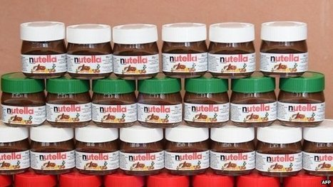 Court bans child being named Nutella | Anti _Nanny | Scoop.it