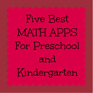 5 Best Apps for Math and Counting | iPads in Education | Scoop.it