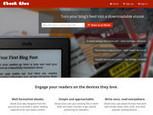 Diffusez votre veille au format livre numérique. - Les outils de la veille | Les outils du Web 2.0 | Scoop.it