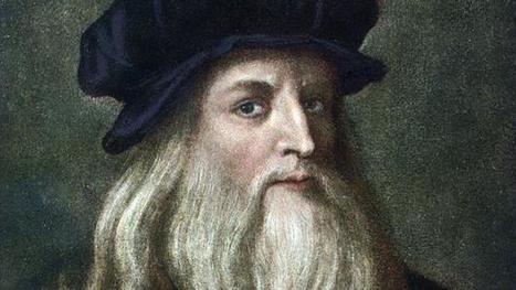 Innovation Excellence | Innovation Psychology: Innovate like Leonardo da Vinci | Front End Innovation | Scoop.it