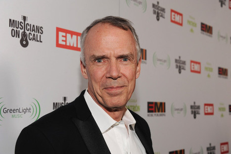 EMI CEO Roger Faxon's Letter to Staff About Universal Deal | Music business | Scoop.it