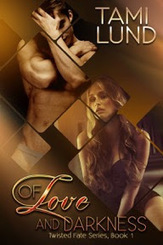 Diane's Book Blog: Of Love and Darkness by Tami Lund: Interview & Giveaway   Books   Scoop.it