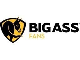 Big Ass Fans - Young Research & Publishing Inc. | Big Ass Fans | Scoop.it