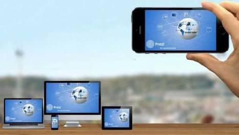 Prezi permite hacer y visualizar presentaciones a tiempo real con ... - abcdesevilla.es | Prezi | Scoop.it