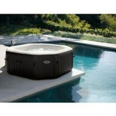 Spas gonflables | Tout sur la Piscine & le Spa Gonflable | Scoop.it