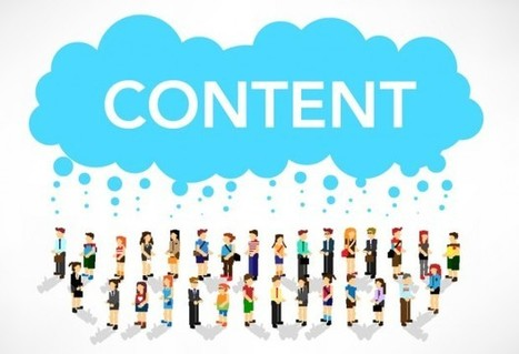 Quando gli user generated content fanno il resto del lavoro | Communication & Social Media Marketing | Scoop.it