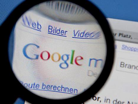 Guía para controlar la privacidad en Google | Bibliotecas y Educación Superior | Scoop.it