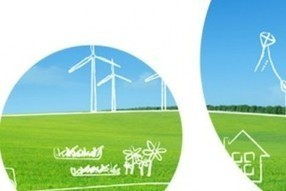 Une éolienne près de chez soi n'a pas d'impact sur l'immobilier | Immobilier | Scoop.it