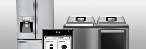 Smart TVs, smart fridges, smart washing machines? Disaster waiting to happen | შეიცანი მტერი და გაანადგურე! | Scoop.it