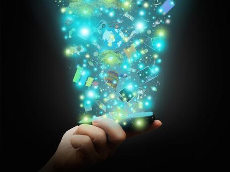Mobile Industry Generated $3.3 Trillion Last Year, Created 11 Million Jobs | IT in der Nach-PC-Ära | Scoop.it