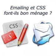 CSS et emailing | bloggin' | Scoop.it