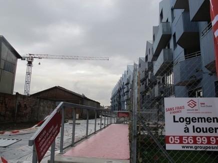 Immobilier : devenir propriétaire, rêve inaccessible à Bordeaux Métropole - Rue89 Bordeaux | Immobilier | Scoop.it