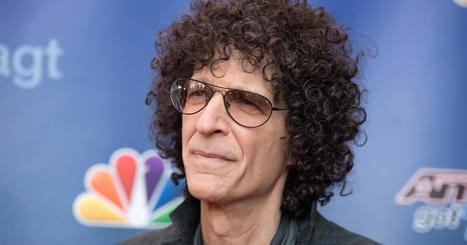 Sirius 'hopeful' on inking new Howard Stern deal - CNBC | Howard Stern | Scoop.it