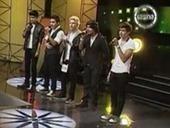 Directioners boys peruanos imitan a 1D en concurso de televisión - 40 Principales Radio | Canciones | Scoop.it