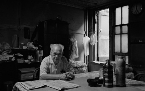 Documenting Chinatown Photographer rediscovers photos | Ragazine | Chinese American Now | Scoop.it