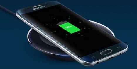 Samsung Galaxy S6 ricarica veloce batteria come funziona   AllMobileWorld Tutte le novità dal mondo dei cellulari e smartphone   Scoop.it