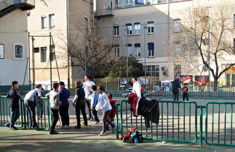 Espace vert, jardin et City stade en projet à Belsunce | Newslettter | Scoop.it