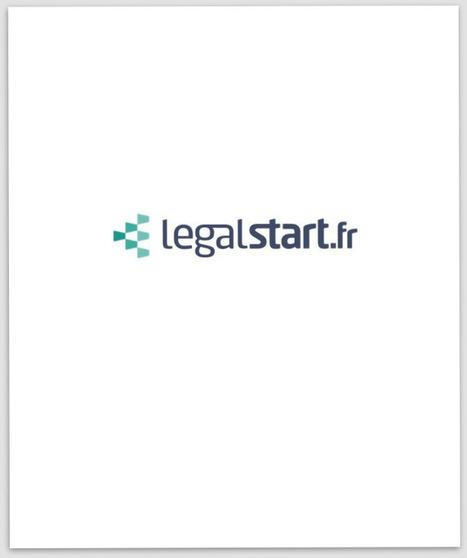 Legalstart.fr: L'alternative juridique qui facilite la vie de... | MarCom Startup | Scoop.it