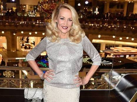 Jerry Hall criticises 'pathetic' women who get plastic surgery: 'Why make ... - The Independent | Plastic Surgery | Scoop.it