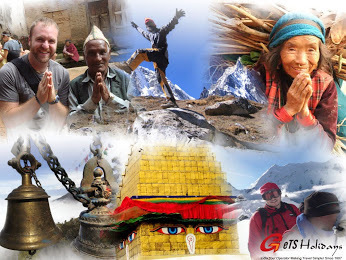 Les gens et la culture au Népal | Voyage photographie en Inde | Scoop.it
