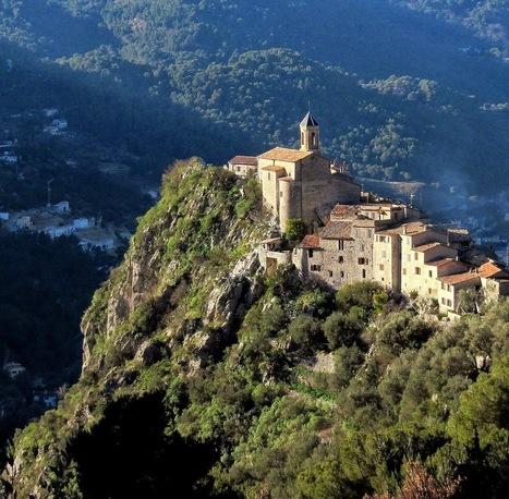 Top 20 Secret Spots to Visit in France | Elena's Travelgram | Paris, France and la Francophonie | Scoop.it