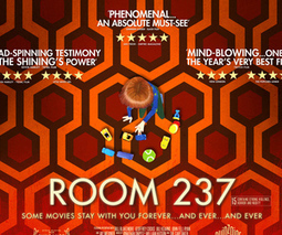 'Room 237' explores 'The Shining' and the conspiracy theories it spawned | Film, Literature, and Poetry | Scoop.it