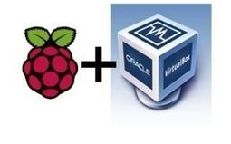 Additional Raspberry Pi VM Information « Executing Gummiworms | Raspberry Pi | Scoop.it