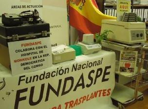 Fundaspe envía desde León material sanitario al hospital de Monkole | FUNDASPE | Scoop.it